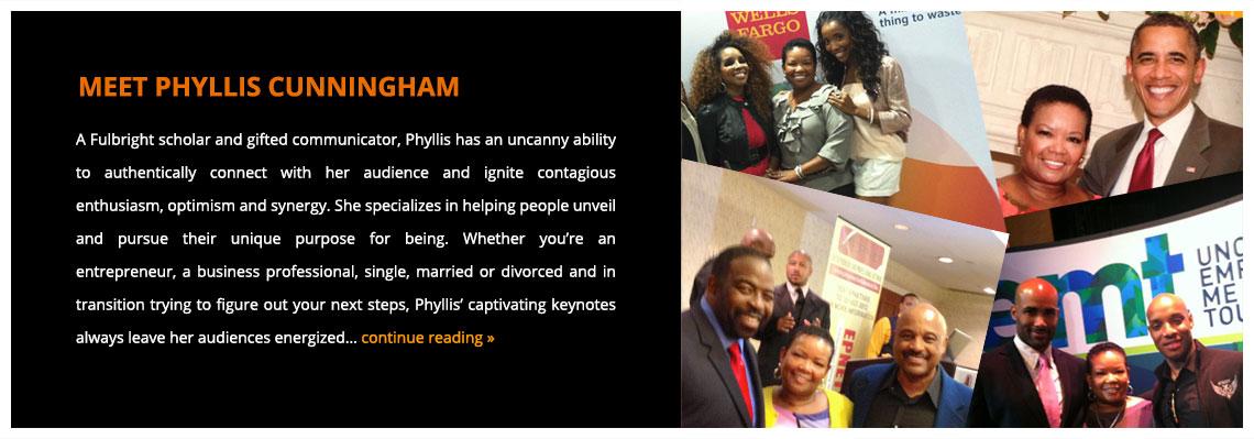 Meet Phyllis
